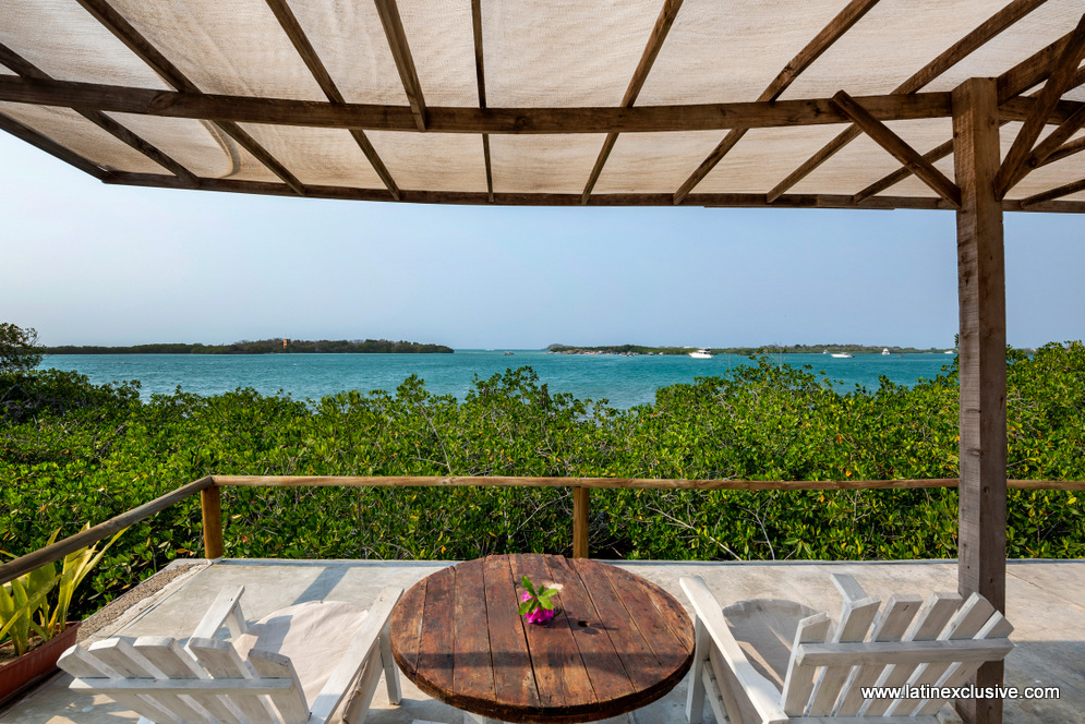 House In Islas Del Rosario With 4 Bedrooms Colombia