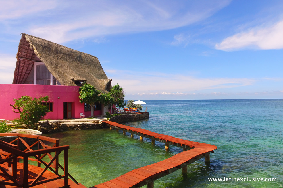 6 Bedroom House On The Rosario Islands Colombia